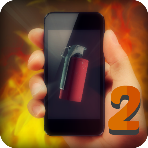 Simulator Of Grenades 2 Android APK Download Free By Top Secret Developments