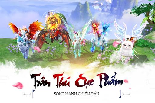 Thiu00ean Kiu1ebfm Mobile Funtap - Giang Hu1ed3 Hou00e0n Mu1ef9 1.0.28 screenshots 2