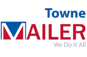 Towne Mailer - Follow Us