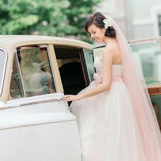 Wedding photographer Aleksandra Filatova (filatovaalex). Photo of 11.07.2016