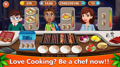 Cooking Town : Kitchen Chef Game 0.2 screenshots 2