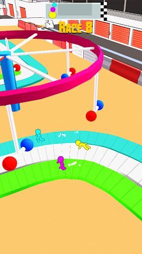 Stickman Race 3D apktram screenshots 5