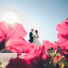 Wedding photographer Anatoliy Atrashkevich (Anatoli-A). Photo of 27.11.2017