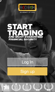 Bid Binary Options- screenshot thumbnail