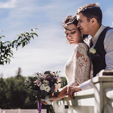 Wedding photographer Denis Vashkevich (shakti-pepel). Photo of 28.08.2018