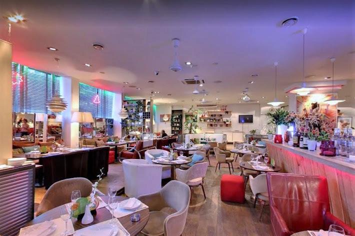 Фото №6 зала White Café