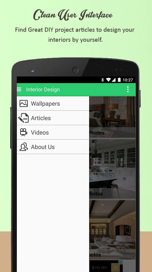 Interior design 2017 android apps on google play Interior design app android