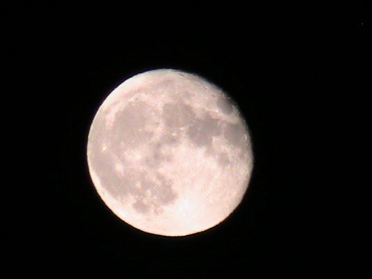 Luna solitaria di A.Monte