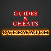 All Guides & Cheats Over watch