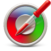 Image Colors Finder