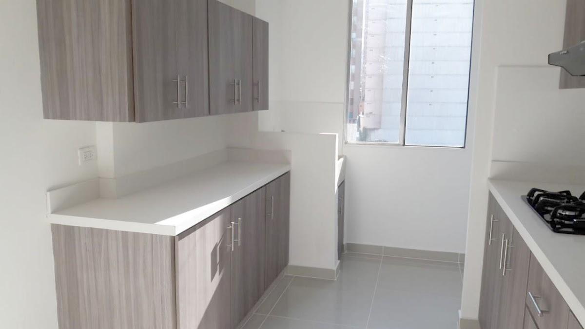 apartamento en venta la america 679-20598