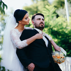 Wedding photographer Eduard Aleksandrov (EduardAlexandrov). Photo of 11.05.2018