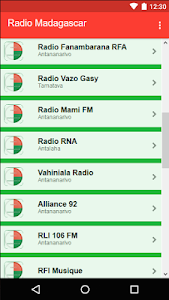 RADIO GASY TÉLÉCHARGER VAZO