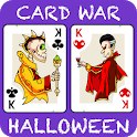 War - Card War - Halloween icon