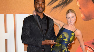 Ore Oduba knew Joanne Clifton was quitting Strictly Come Dancing