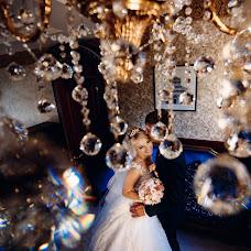 Wedding photographer Dmitriy Makovey (makovey). Photo of 08.04.2018