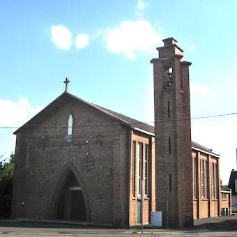 photo de chapelle de LILLERS