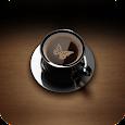 I Love Coffee Theme C Launcher apk
