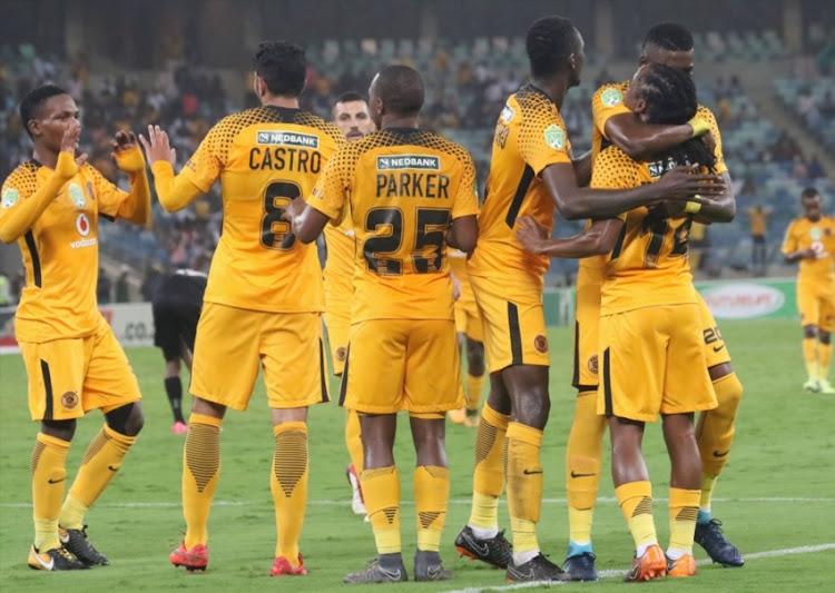 Kaizer Chiefs Fc: Chiefs' Nedbank Cup Quarterfinal Against Baroka To Be