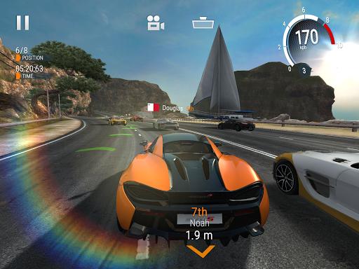Gear.Club - True Racing  screenshots 14