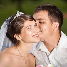 Wedding photographer Tatyana Denisenko (Ladavitaminka). Photo of 11.07.2013