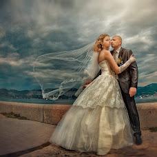 Wedding photographer Viktoriya Kubareva (vikakuba). Photo of 24.01.2018