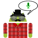 SMS+Car online Voice Control icon