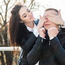 Wedding photographer Oleg Larchenko (larik908). Photo of 01.05.2018