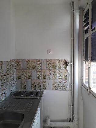 Location studio 16 m2