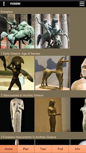 Altes Museum, Berlin Guide Altes 0.4.5 screenshots 6