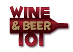 Logo for Wine & Beer 101-Wendell
