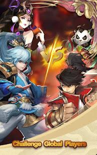 Hack Game Monkey King-Demon Invasion apk free