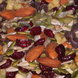 Mother Rimmy's Nuts and Seeds Trail Mix