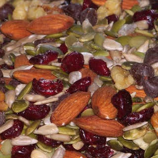 Sunflower Seed Trail Mix Recipes.