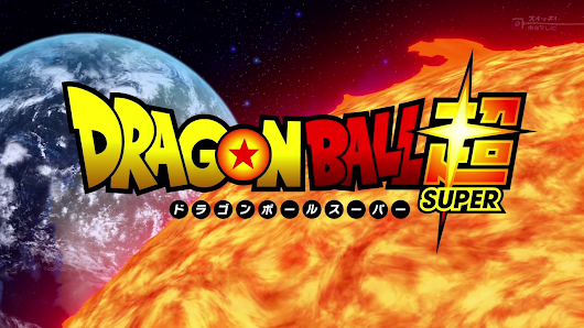 Animereview: Dragonball Super Episode 1+2
