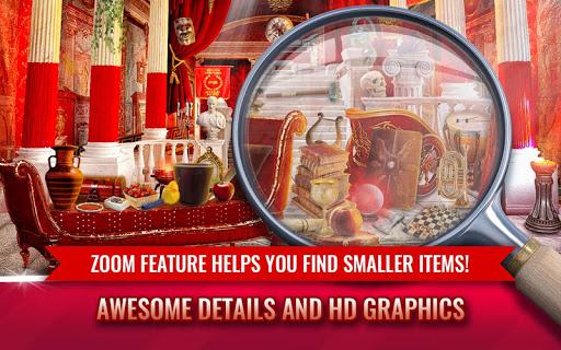 Lost City Hidden Object Adventure Games Free  screenshots 2