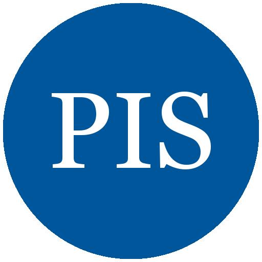 PIS Informações 2017 - 2018