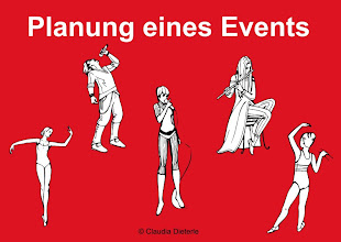 Photo: Planung eines Events