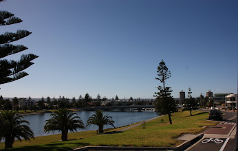 Photo: Year 2 Day 222 - The Adelaide Suburb of Glenelg #2