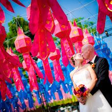Wedding photographer Natthawat Wongrun (thailandwedding). Photo of 20.02.2017