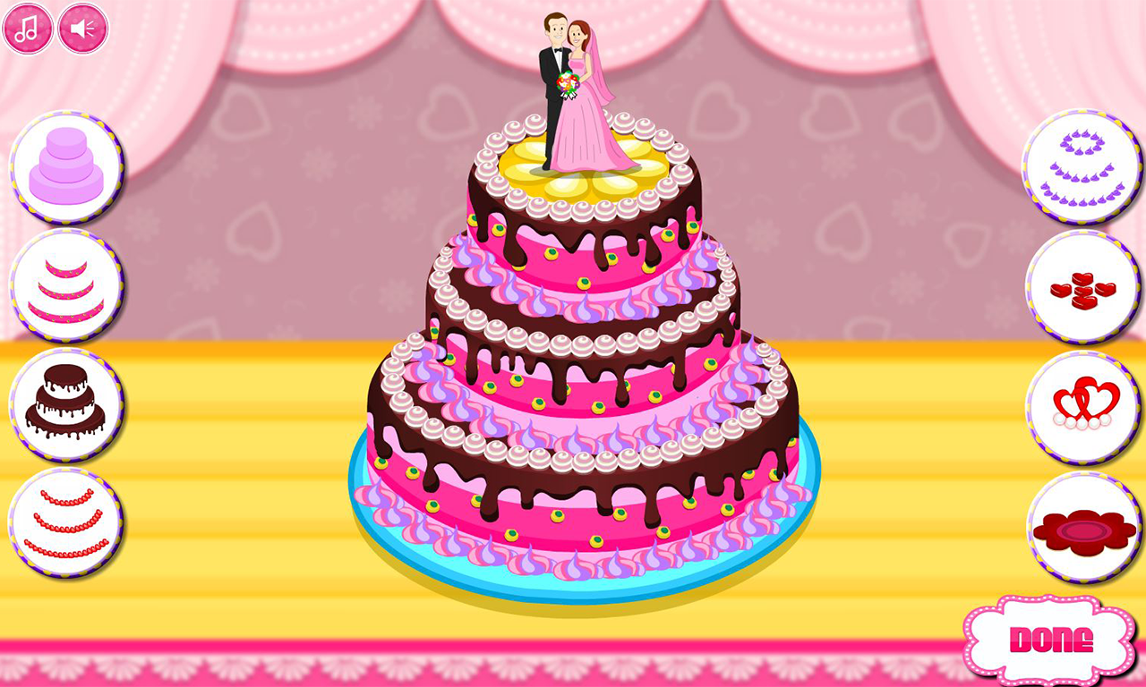 cooking wedding cake games cooking wedding cake android apps on play 12930