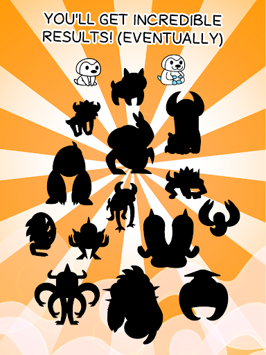 Sloth Evolution - Tap & Evolve Clicker Game 1.0 screenshots 8
