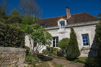 maison à Mazangé (41)