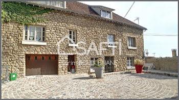 hôtel particulier à Noisy-sur-Oise (95)
