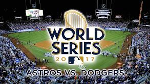 2017 World Series: Astros vs. Dodgers thumbnail