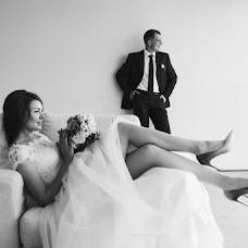 Wedding photographer Polina Pomogaybina (Pomogaybina). Photo of 16.06.2017