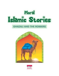 Moral Islamic Stories 8 screenshot 1