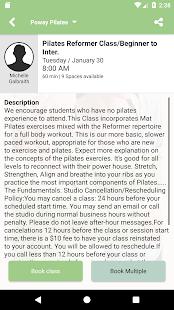 Poway Pilates - náhled