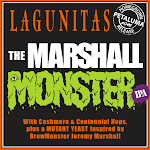 Lagunitas The Marshall Monster