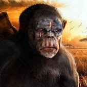 Ultimate Adventure of Apes